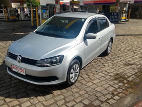 Volkswagen Voyage 1.6 Vht Trend Total Flex 4p 2013