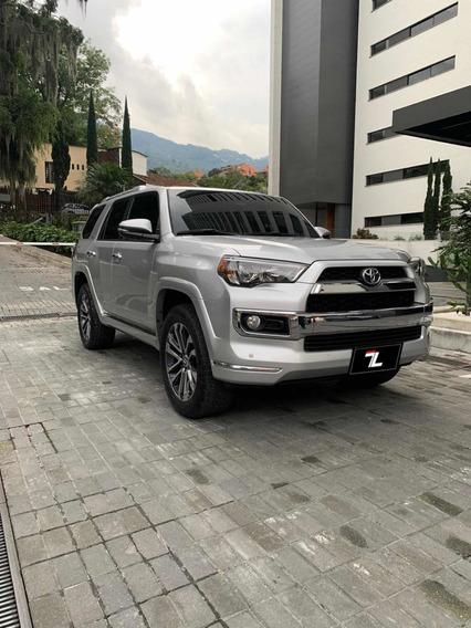 Toyota 4runner Limited 4x4 4.0c.c.
