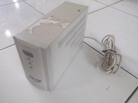 Nobreak Nhs Mini Ii 120v 600va (s/ Bateria)