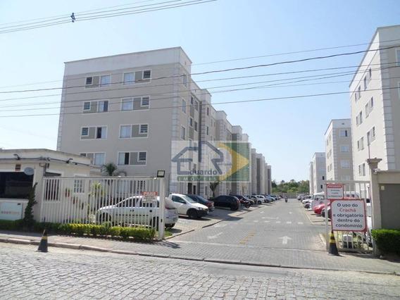 Apartamento Com 2 Dormitórios À Venda, 44 M² Por R$ 150.000 - Vila Urupês - Suzano/sp - Ap0167
