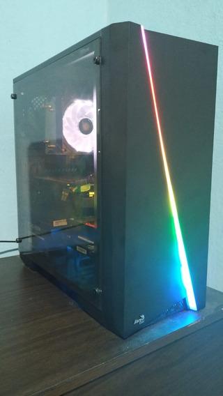 Pc Gamer   Ryzen 5   16gb Ram   Gtx 1650 4gb