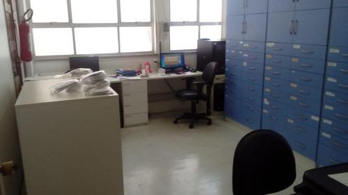 Imagem 1 de 9 de Sala Comercial Para Venda Em Salvador, Comércio - Mm 2148_2-1132875