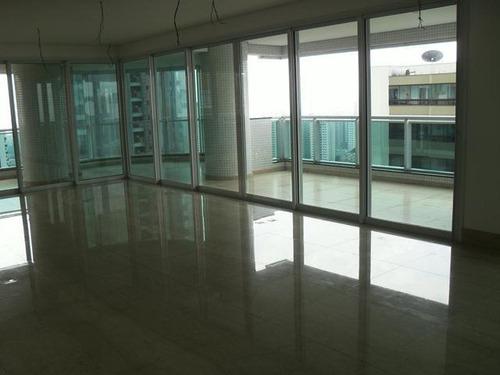 Imagem 1 de 30 de Apartamento Com 4 Dormitórios À Venda, 335 M² Por R$ 3.300.000,00 - Tatuapé - São Paulo/sp - Ap4453