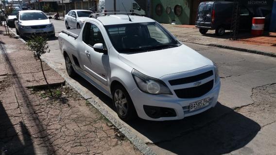 Chevrolet Montana Sport 1.8 Año 2012