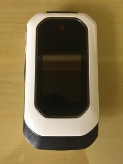 Celular Nextel Motorola I460 Branco