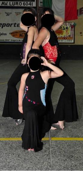 Vestuario Danza Niña/ Catsuit! Más Talles Y Modelos! Un Uso!