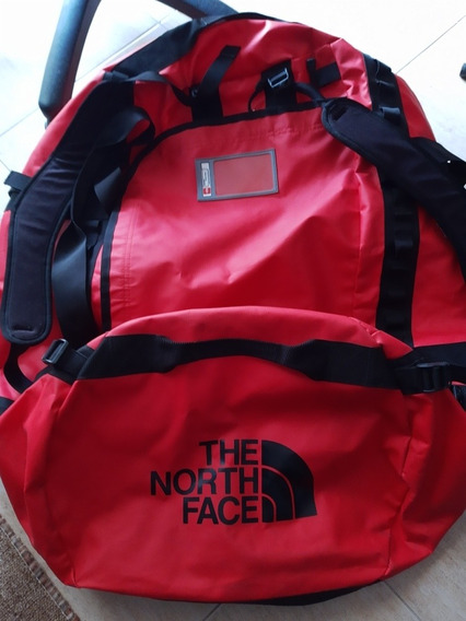 Bolso The North Face- Base Camp Duffel X-large, 132 Litros
