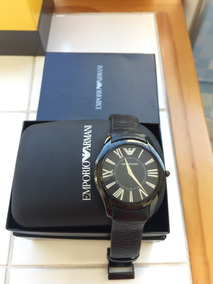 Relógio De Pulso Emporio Armani (importado)