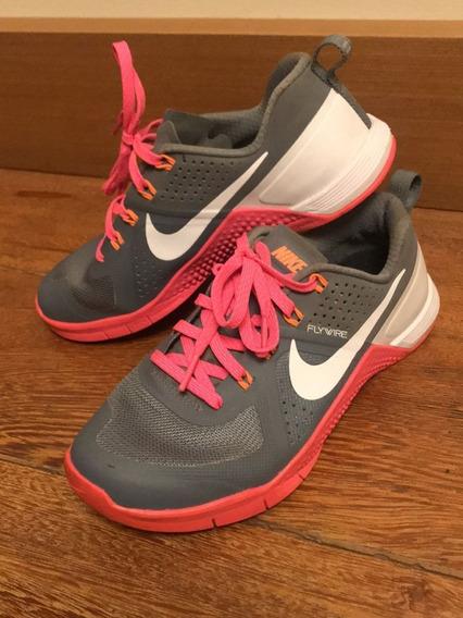 Tênis Nike Metcon 1 Crossfit Reliquia