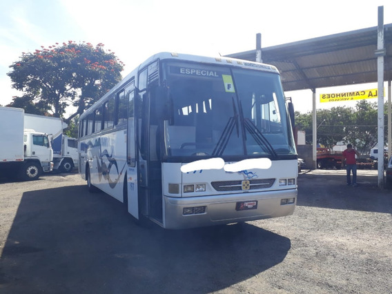 Onibus M Benz 0400 Rse Pl 44 Lugares,somente Venda!!!