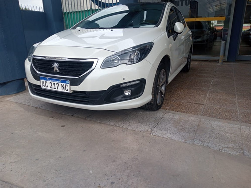 Peugeot 308 Felline Thp 27.000kms Impecable!!!!