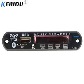 Kit Com 10 Placas Usb, Bluetooth