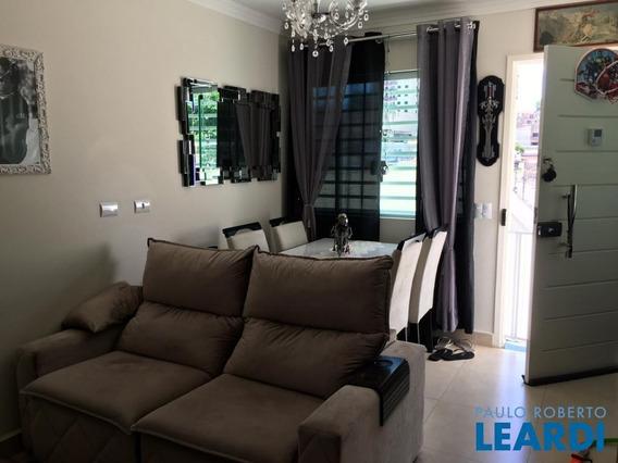 Casa Em Condomínio - Parque Mandaqui - Sp - 582197