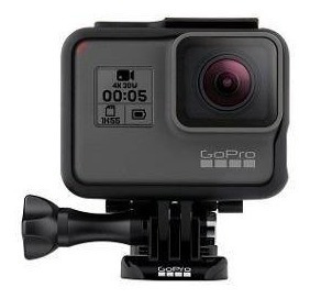Gopro Hero 5 Black Zera
