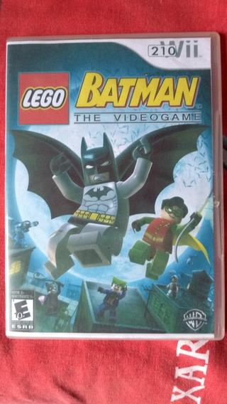 Jogo Lego Para Wii