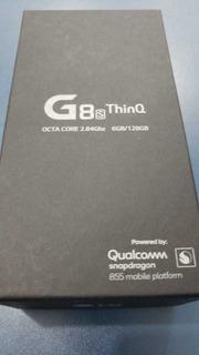 Smartphone Lg G8s Thinq