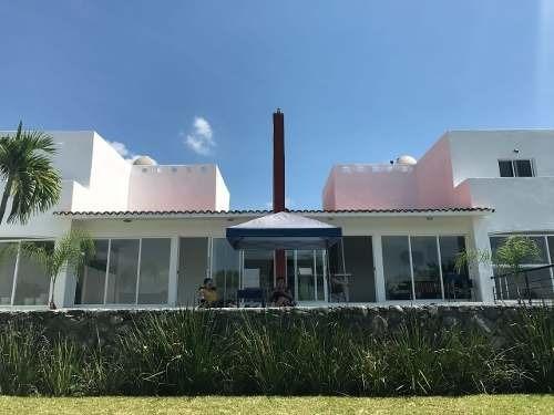 Casas En Condominio.