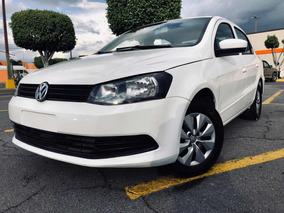 Volkswagen Gol 1.6 Cl Sin Aa Mt 2014