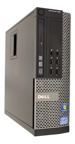 Equipo Intel Core I5 4gb Video Hd Windows Original Y Mas