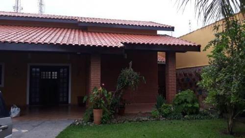 Casa Com 200 Metros Do Mar Em Itanhaém - 7328 | Sanm