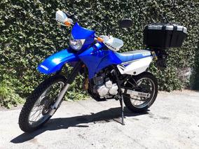 Yamaha Xtz 250 Lista Para Viajar.