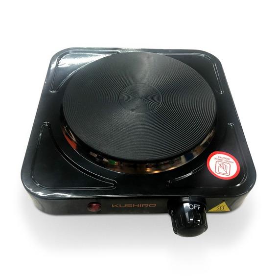 Anafe Electrico 1 Hornalla 1000w Bajo Consumo