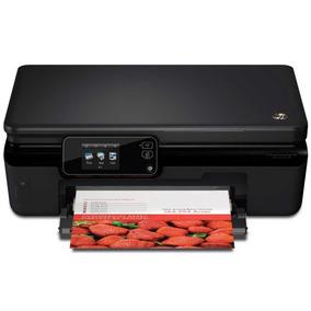 Mpressora Multifuncional Hp Deskjet Ink Advantage 5525 Usada