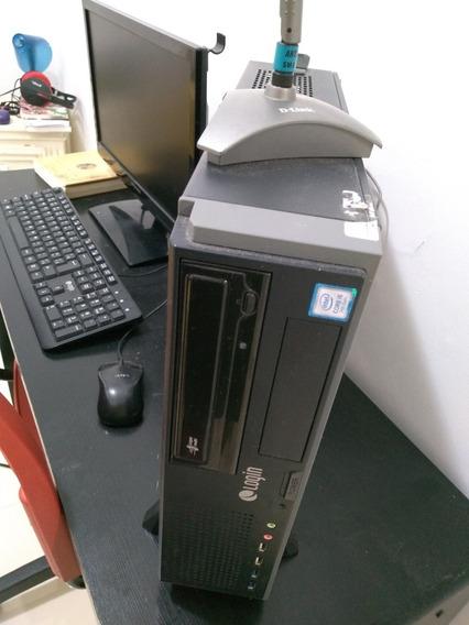 Computador I5 7 Geração Completo R$1500