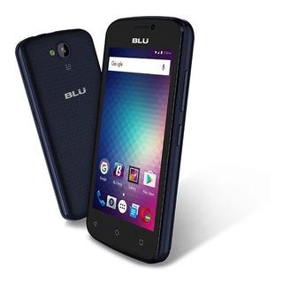 Smartphone Blu Advance 4.0m Android 6.0