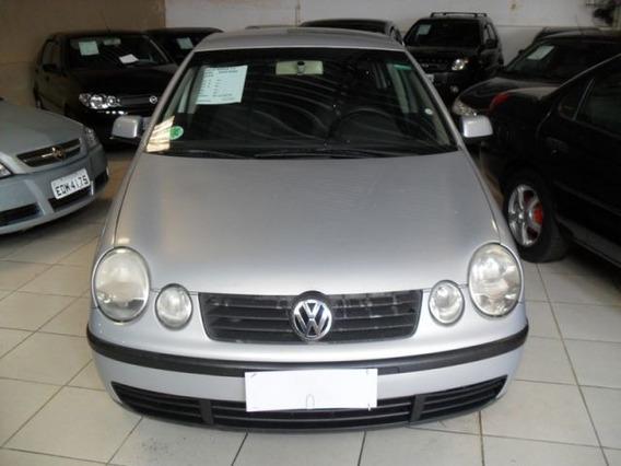 Volkswagen Polo Sedan 1.6 Mi 8v Total Flex, Dke5438