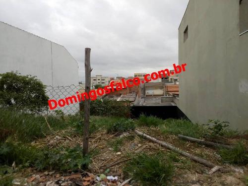 Venda - Terreno - Jardim Boer I - Americana - Sp - D2777