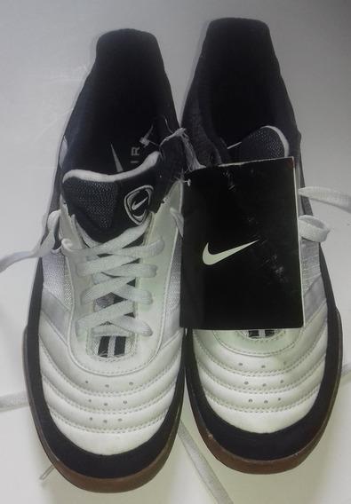 Tenis Nike Airfit Novo E adidas Stratos Skate Usado Ambos 43