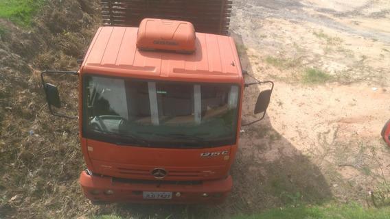 Mercedes 1215 Ano 1999 Vendo Ou Troco