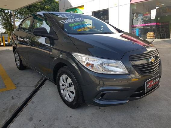 Chevrolet Prisma 2018 Joy Completo 18.000 Km Impecável