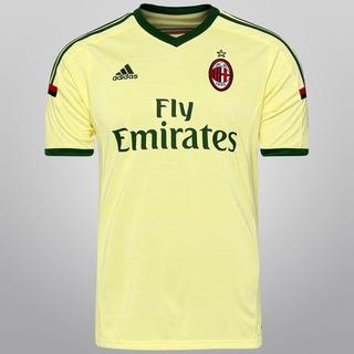 Camisa Milan adidas 3 - 2014/15 - G