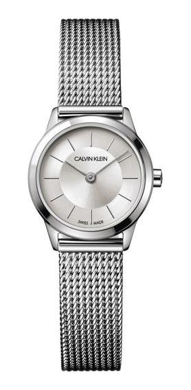 Relógio Calvin Klein Minimal K3m23126