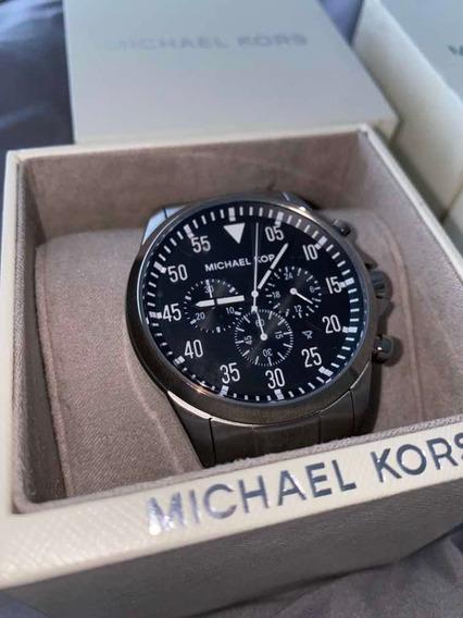 Relógio Masculino Michael Kors Mk8413 Novo Frete Grátis