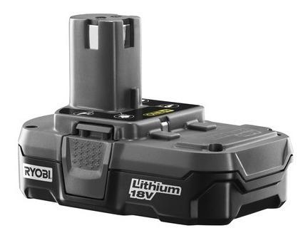 Bateria Ryobi Litio 18v Ryobi Oficial