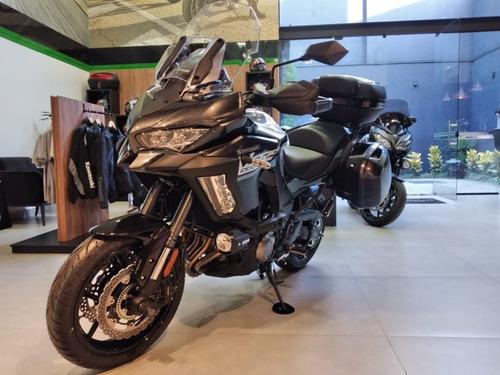 Bmw R 1250 Gs | Kawasai Versys 1000 Grand Tourer