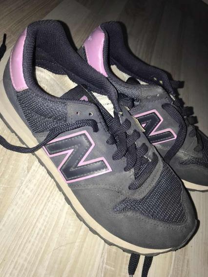 Zapatillas New Balance 36,5.originales! Impecables