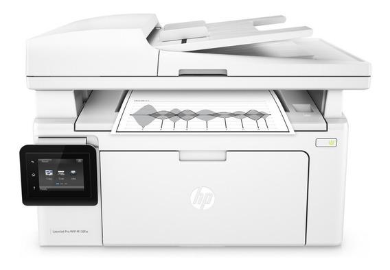 Impresora Hp Laser Jet Pro Mfp M130fw Multifuncional Nueva