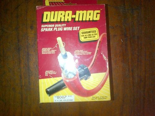 Cable De Bujia Ford 302 351 360 Duramax Original Americano