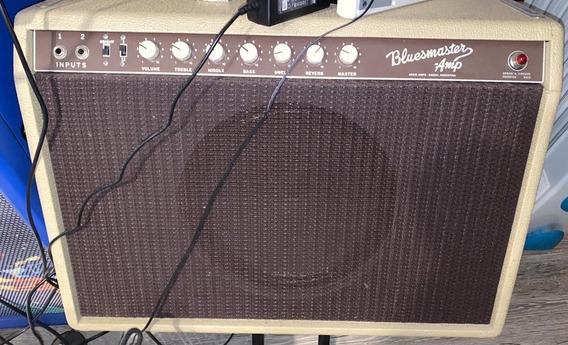 Amplificador Valvular Argie Blusmaster