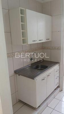 Apartamento À Venda Em Jardim Amazonas - Ap006221