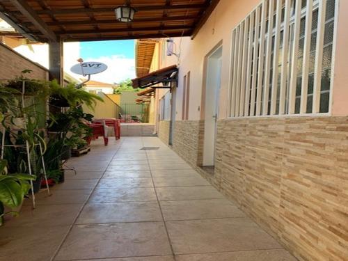 Casa Em Condomínio Com 2 Quartos Para Comprar No Planalto Em Belo Horizonte/mg - 3672