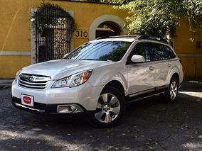 Subaru Outback V6 Limited 2011