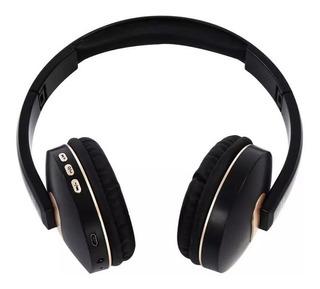 Auriculares Bluetooth Plegables Hifi Manos Libres Bt-1610
