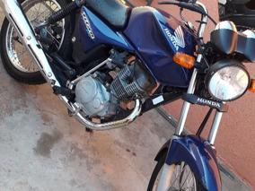 Honda 150ks