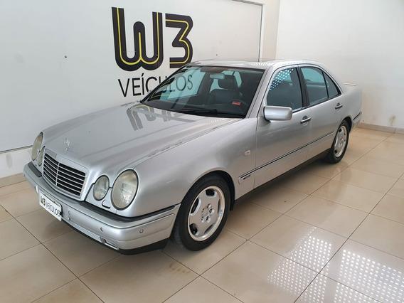 Mercedes-benz E 430 4.3 Avantgarde V8 Gasolina 4p