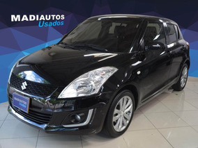 Suzuki Swift At 1400 Hb 2016